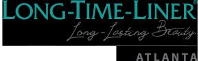 long-time-liner Atlanta Green Logo